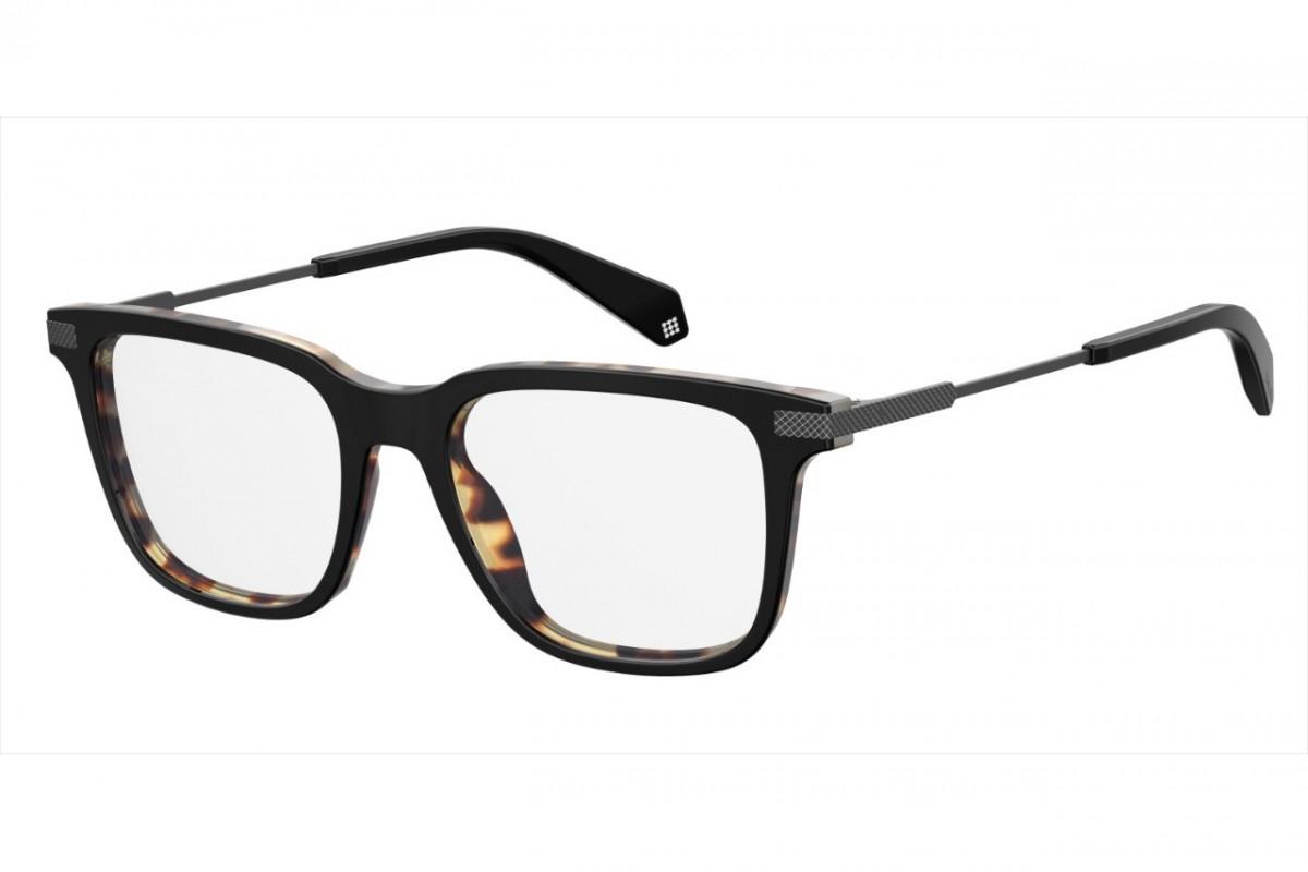 Очки Polaroid PLD-D346-I21-53-19 (Оправы для мужчин)