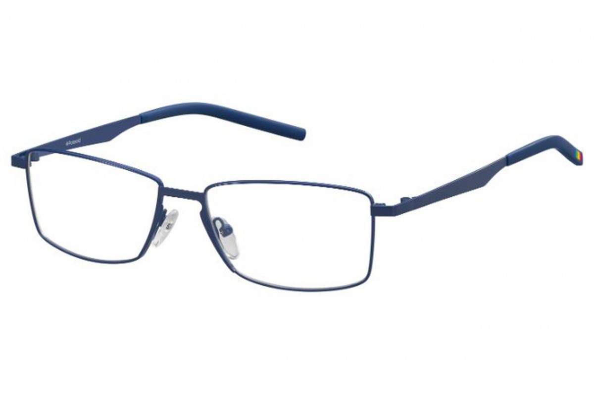 Очки Polaroid PLD-D502-FJI-54-15 (Оправы для мужчин)