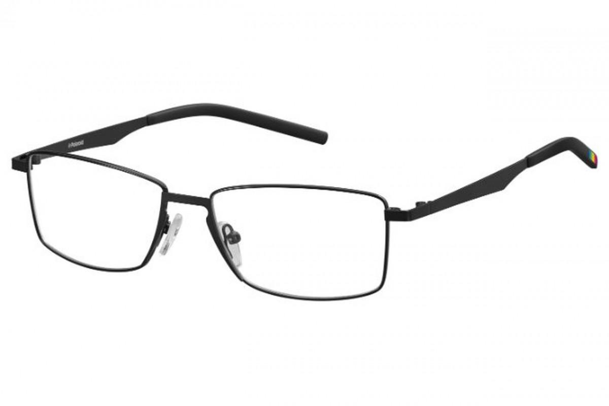 Очки Polaroid PLD-D502-FNB-52-15 (Оправы для мужчин)