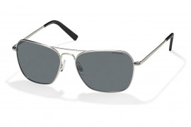 Очки Polaroid PLD1010-S-L-011-C3 (PLD1010-S-L-011-59-C3) (Солнцезащитные мужские очки)
