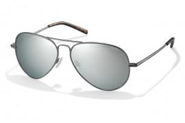 Очки Polaroid PLD1017-S-6LB-60-JB (Солнцезащитные очки унисекс)