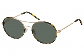 Очки Polaroid PLD1021-S-DDB-55-RC (Солнцезащитные очки унисекс)
