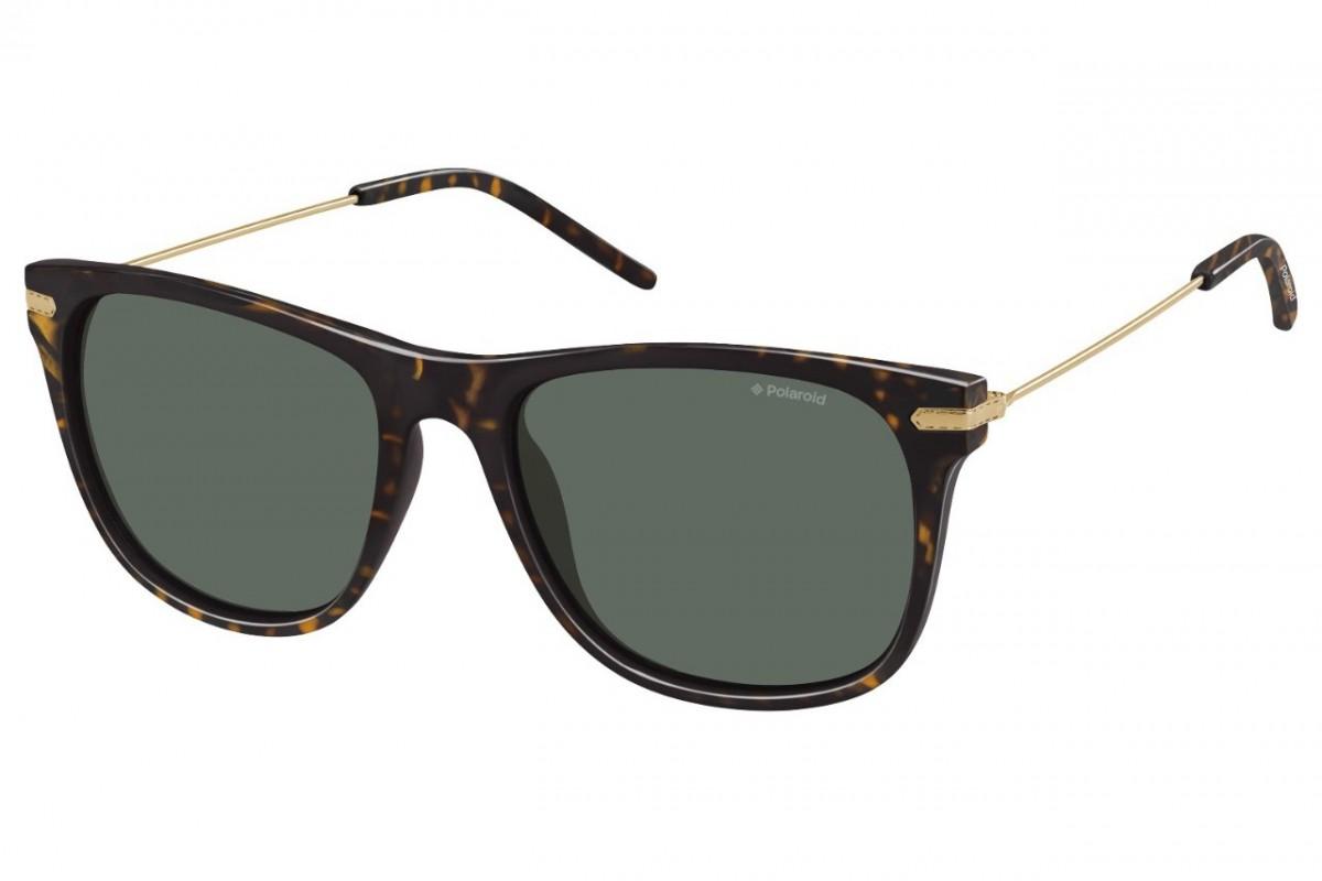 Очки Polaroid PLD1025-S-NHO-54-RC (Солнцезащитные очки)