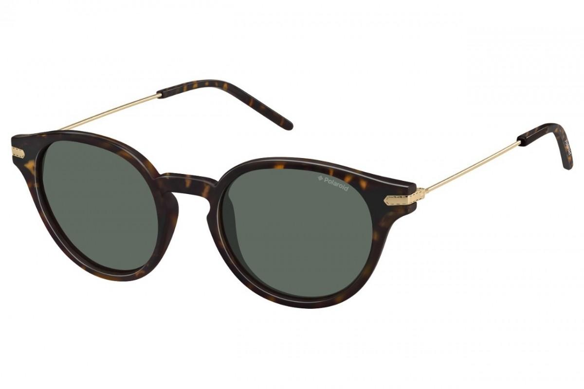 Очки Polaroid PLD1026-S-NHO-48-RC (Солнцезащитные очки)