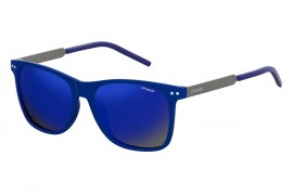 Очки Polaroid PLD1028-S-RCT-55-5X (Солнцезащитные мужские очки)