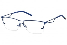 Очки Polaroid PLD1029-S-RCT-50-5X (Солнцезащитные очки унисекс)