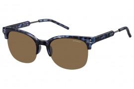 Очки Polaroid PLD2031-S-TQJ-54-IG (Солнцезащитные мужские очки)