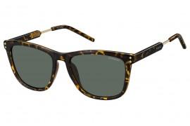Очки Polaroid PLD2033-S-NHO-55-RC (Солнцезащитные мужские очки)
