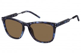 Очки Polaroid PLD2033-S-TQJ-55-IG (Солнцезащитные мужские очки)