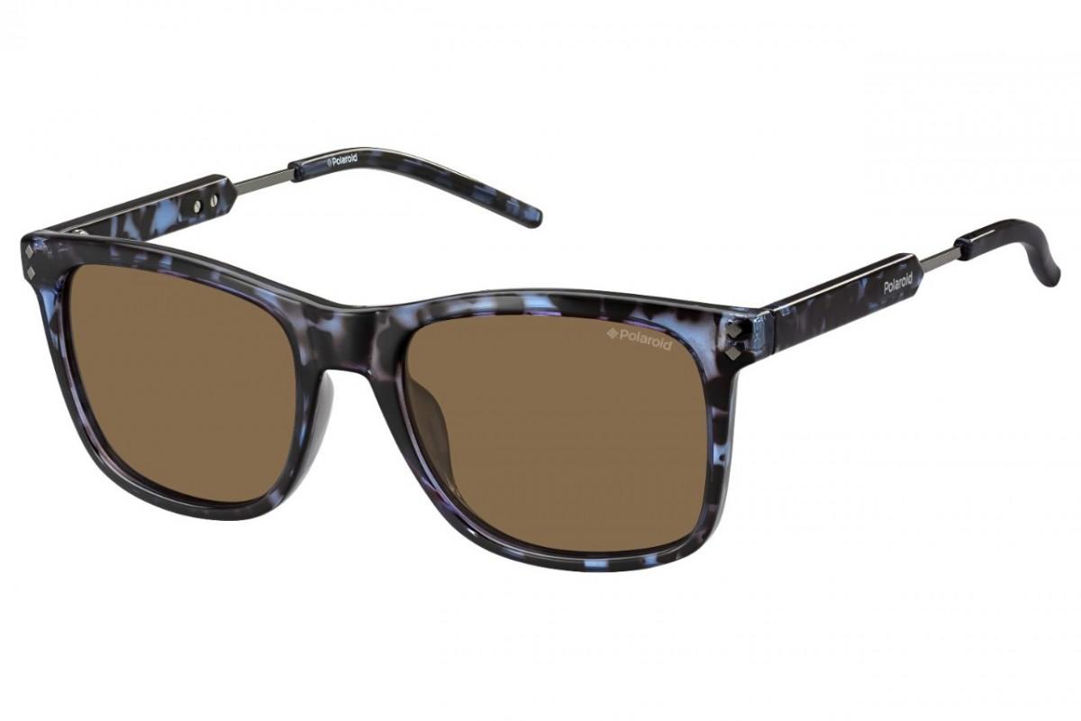 Очки Polaroid PLD2034-S-TQJ-53-IG (Солнцезащитные мужские очки)