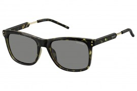 Очки Polaroid PLD2034-S-TRK-53-AH (Солнцезащитные мужские очки)