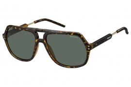 Очки Polaroid PLD2035-S-NHO-58-RC (Солнцезащитные мужские очки)
