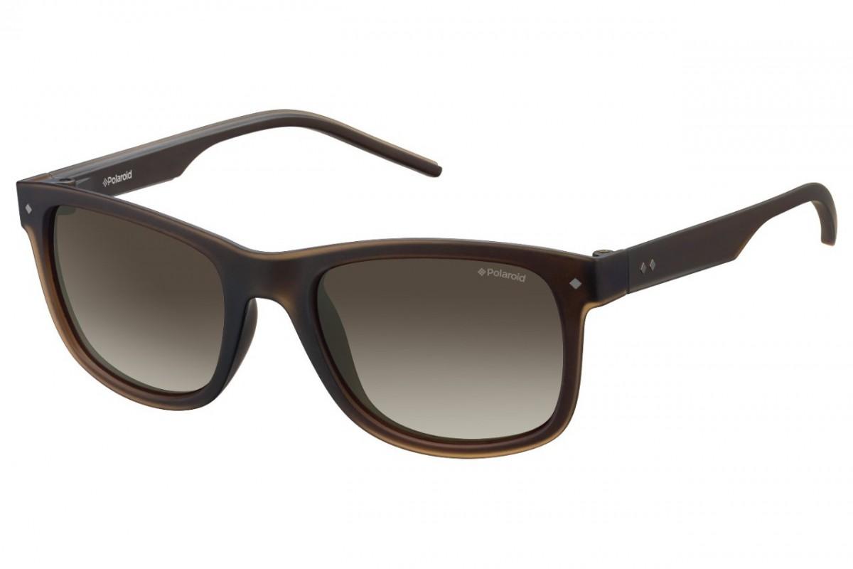 Очки Polaroid PLD2038-S-J7M-52-94 (Солнцезащитные мужские очки)