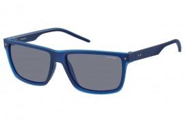 Очки Polaroid PLD2039-S-M3Q-57-C3 (Солнцезащитные мужские очки)