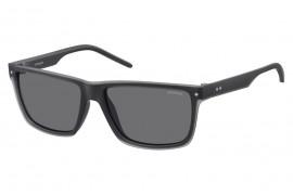 Очки Polaroid PLD2039-S-MNV-57-Y2 (Солнцезащитные мужские очки)