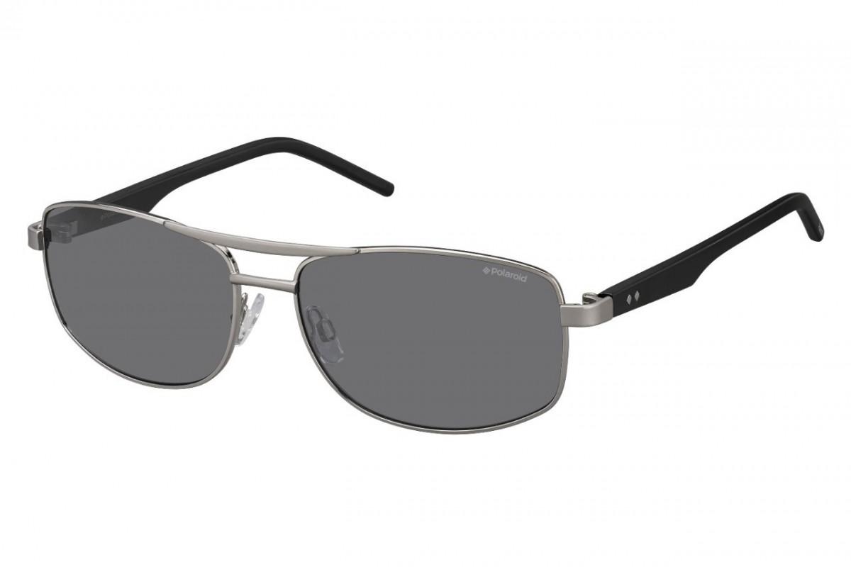 Очки Polaroid PLD2040-S-FAE-59-Y2 (Солнцезащитные мужские очки)