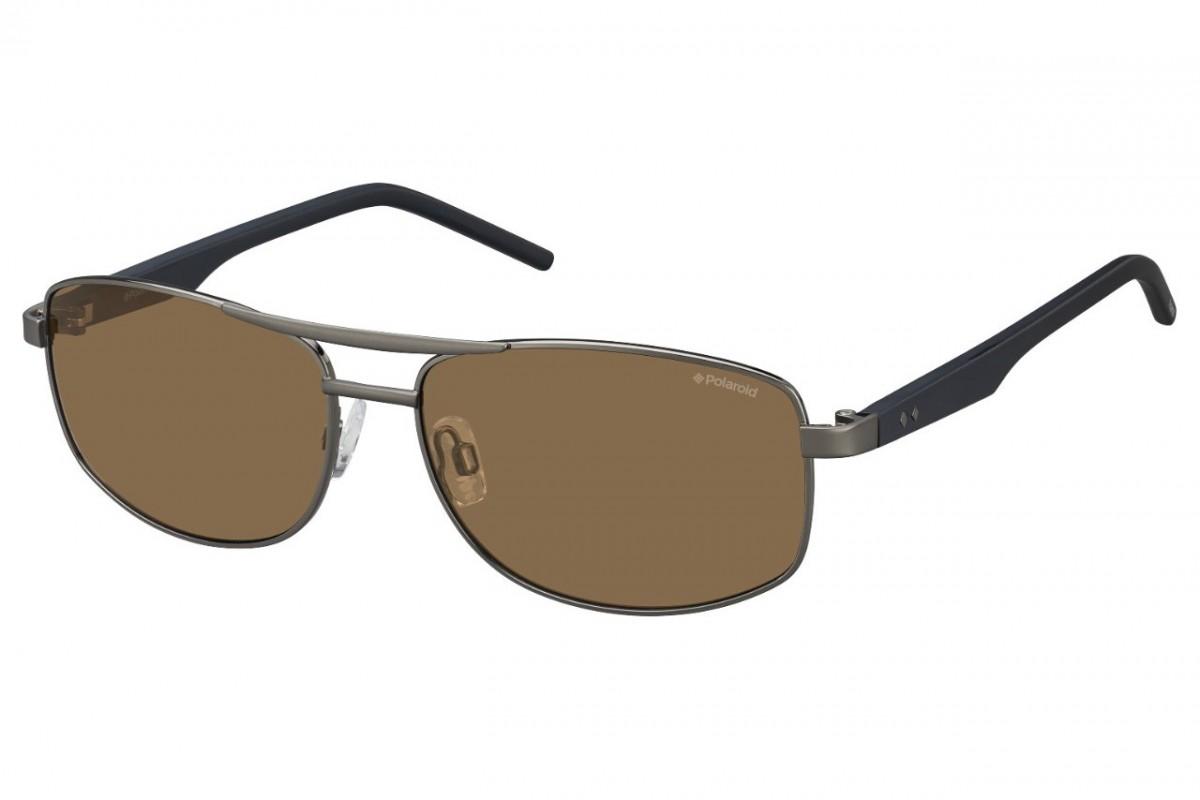 Очки Polaroid PLD2040-S-RW2-59-IG (Солнцезащитные мужские очки)