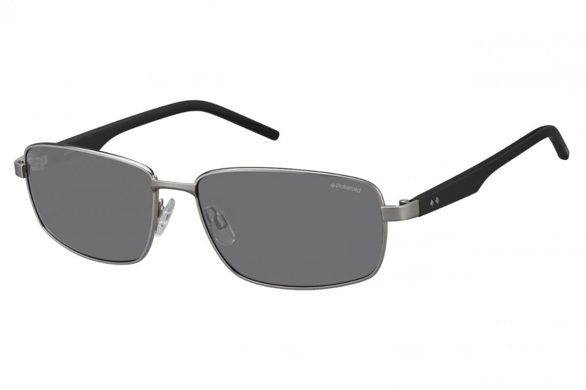 Очки Polaroid PLD2041-S-FAE-59-Y2 (Солнцезащитные мужские очки)