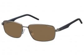Очки Polaroid PLD2041-S-RW2-59-IG (Солнцезащитные мужские очки)