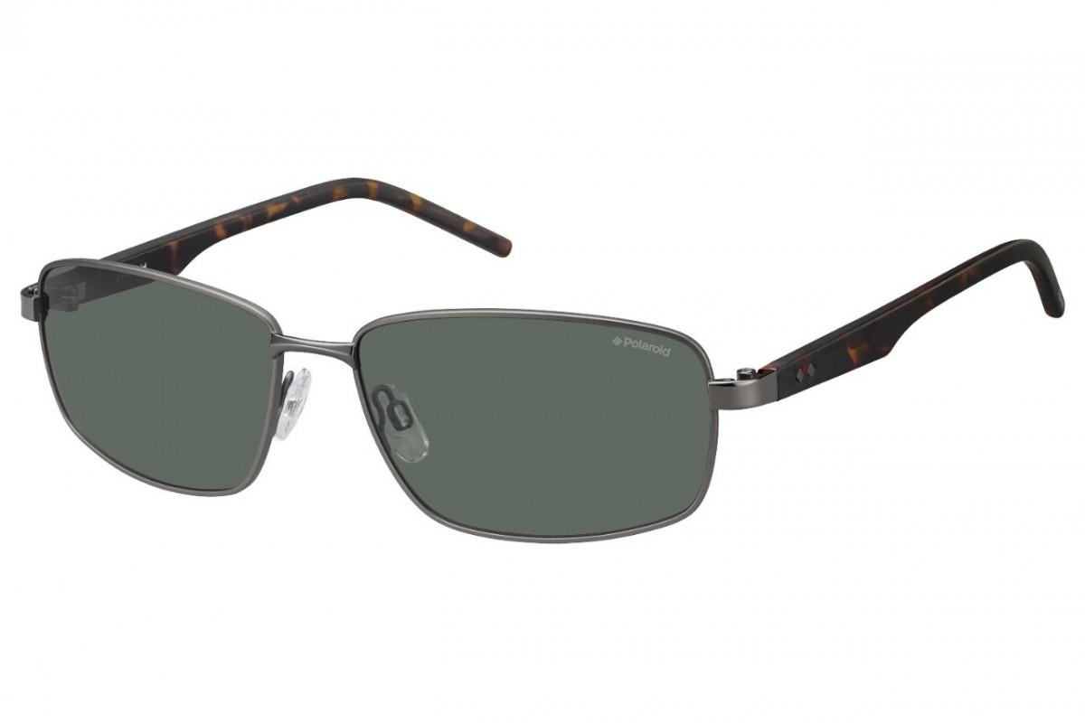 Очки Polaroid PLD2041-S-VXT-59-RC (Солнцезащитные мужские очки)