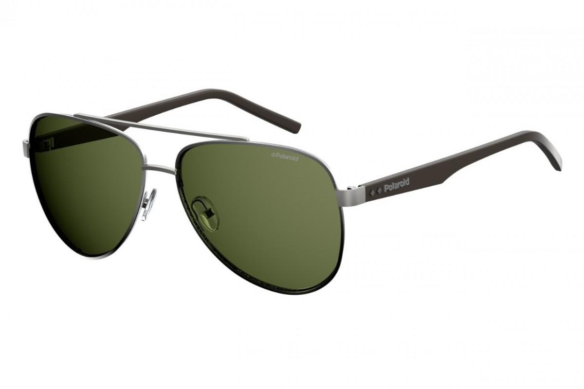 Очки Polaroid PLD2043-S-6LB-61-UC (Солнцезащитные мужские очки)