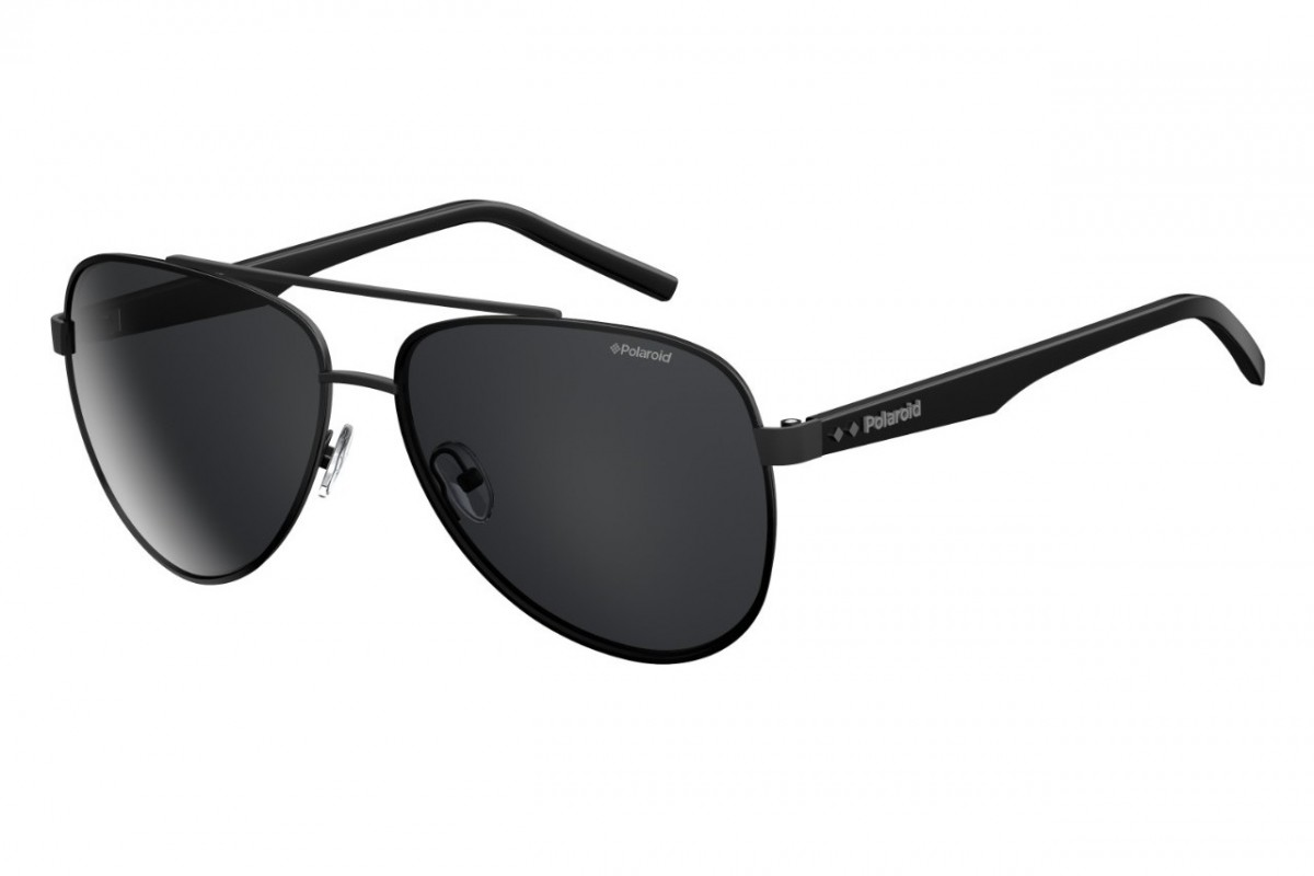 Очки Polaroid PLD2043-S-807-61-M9 (Солнцезащитные мужские очки)