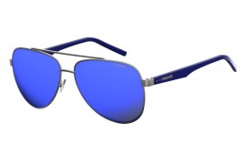 Очки Polaroid PLD2043-S-R80-61-5X (Солнцезащитные очки)