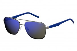 Очки Polaroid PLD2044-S-R80-60-5X (Солнцезащитные мужские очки)