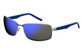 Очки Polaroid PLD2045-S-R80-63-5X (Солнцезащитные мужские очки)