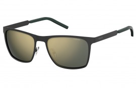 Очки Polaroid PLD2046-S-I46-57-LM (Солнцезащитные мужские очки)