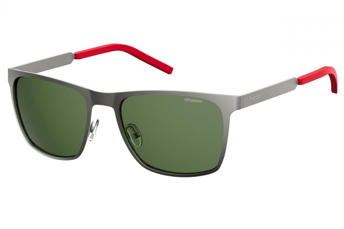 Очки Polaroid PLD2046-S-R80-57-UC (Солнцезащитные мужские очки)