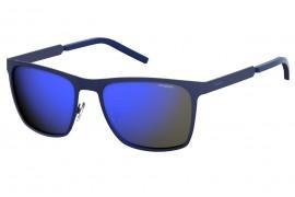 Очки Polaroid PLD2046-S-RCT-57-5X (Солнцезащитные очки)