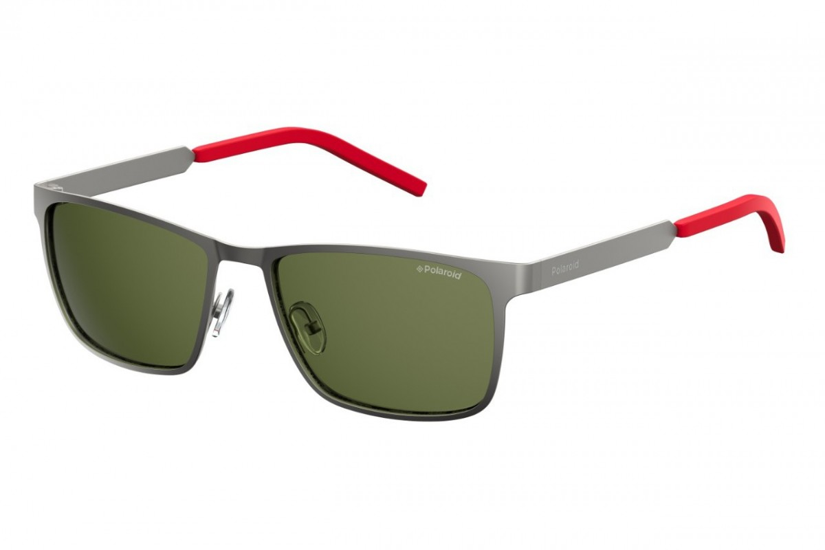 Очки Polaroid PLD2047-S-R80-57-UC (Солнцезащитные очки унисекс)
