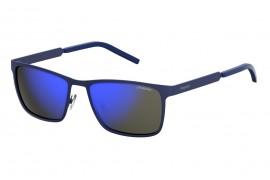 Очки Polaroid PLD2047-S-RCT-57-5X (Солнцезащитные очки унисекс)