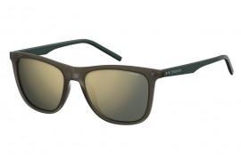 Очки Polaroid PLD2049-S-FRE-55-LM (Солнцезащитные мужские очки)