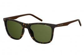 Очки Polaroid PLD2049-S-N9P-55-UC (Солнцезащитные мужские очки)