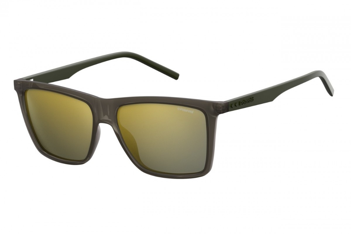 Очки Polaroid PLD2050-S-HWJ-55-LM (Солнцезащитные мужские очки)