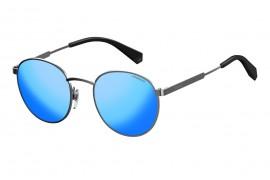 Очки Polaroid PLD2053-S-6LB-51-5X (Солнцезащитные очки унисекс)