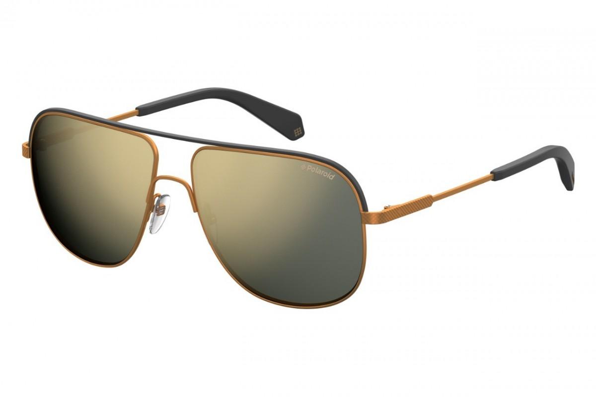 Очки Polaroid PLD2055-S-210-59-LM (Солнцезащитные мужские очки)