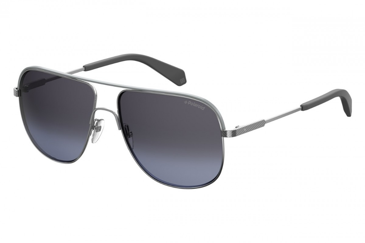 Очки Polaroid PLD2055-S-6LB-59-1A (Солнцезащитные мужские очки)