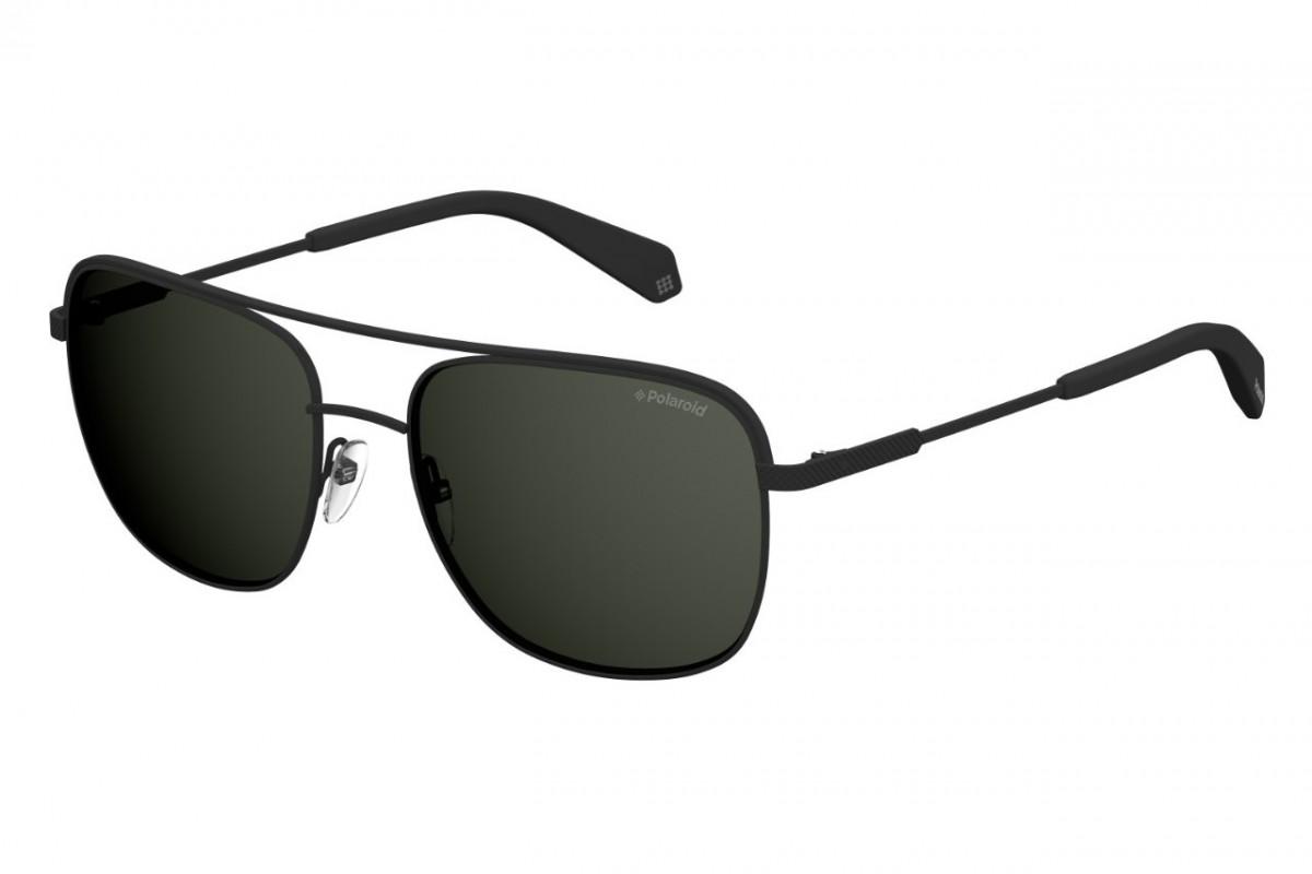 Очки Polaroid PLD2056-S-003-58-M9 (Солнцезащитные мужские очки)