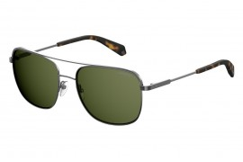 Очки Polaroid PLD2056-S-KJ1-58-UC (Солнцезащитные мужские очки)