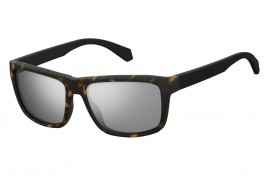 Очки Polaroid PLD2058-S-N9P-55-EX (Солнцезащитные мужские очки)