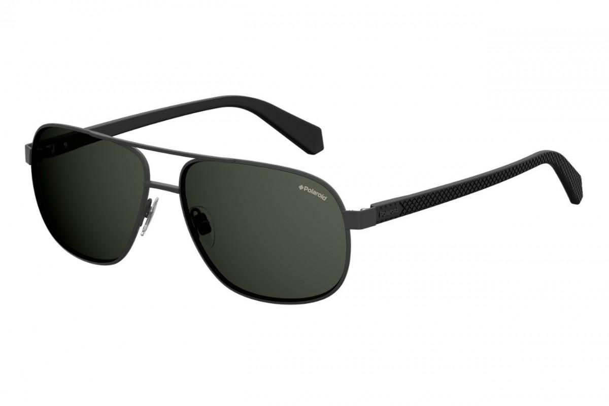 Очки Polaroid PLD2059-S-003-60-M9 (Солнцезащитные мужские очки)