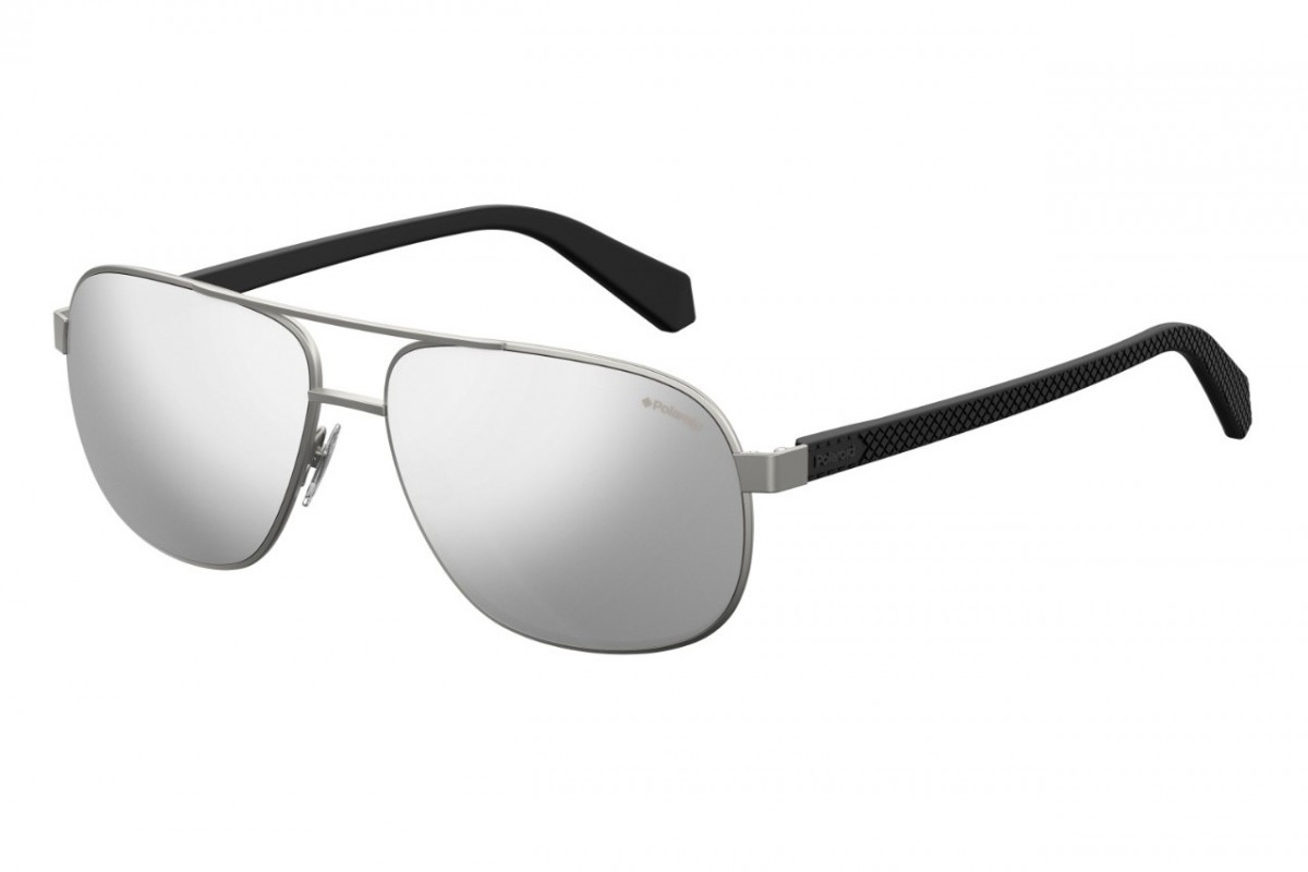 Очки Polaroid PLD2059-S-R80-60-EX (Солнцезащитные мужские очки)