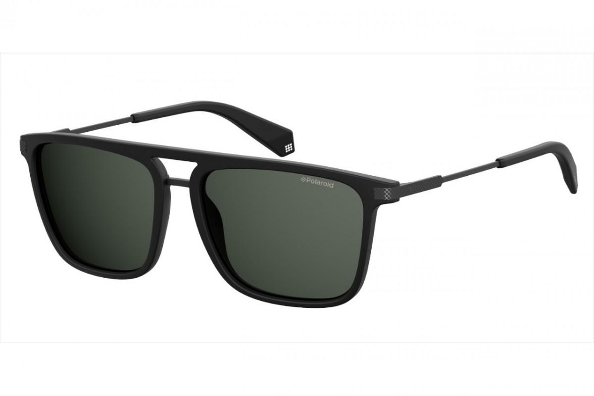 Очки Polaroid PLD2060-S-003-56-M9 (Солнцезащитные мужские очки)