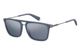 Очки Polaroid PLD2060-S-FLL-56-1A (Солнцезащитные мужские очки)