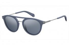 Очки Polaroid PLD2061-S-FLL-50-1A (Солнцезащитные очки унисекс)