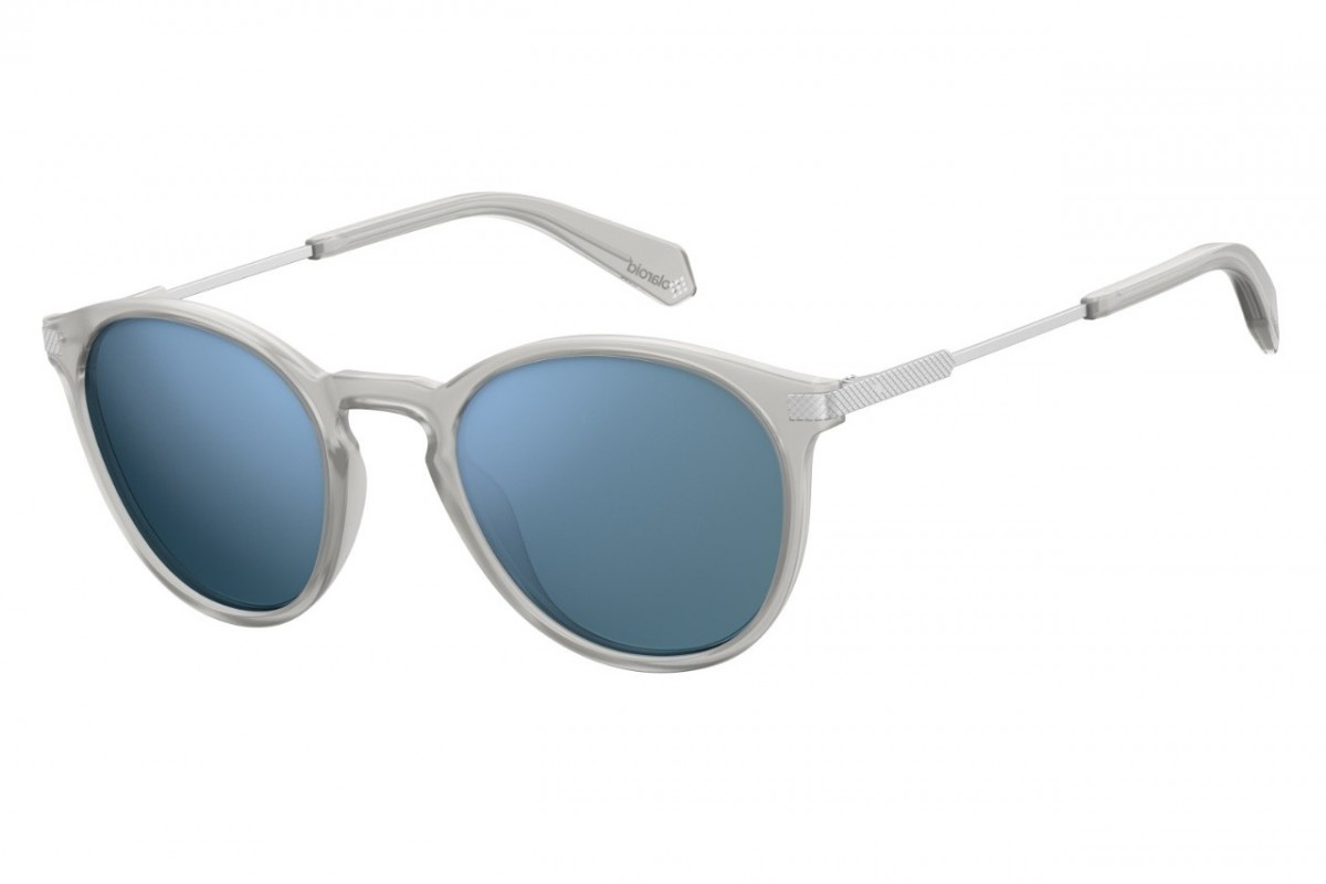 Очки Polaroid PLD2062-S-RIW-50-XN (Солнцезащитные мужские очки)