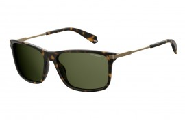 Очки Polaroid PLD2063-F-S-N9P-60-UC (Солнцезащитные мужские очки)